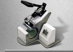 Geo Knight DK3 – Mug Press