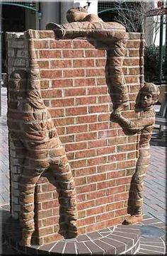 Symboles et symbolique - La brique -