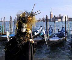 #Karneval in #Venedig 2014 #SuiteInVenice