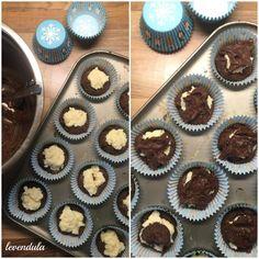 Tejbegríz is, puding is, kakaós is, muffin is. Annyira imádjuk. Maga a mennyország!!! Először a tejbegrízt készítem el. 200 ml tej 1,5 evőkanál... Puding, Muffin, Breakfast, Food, Morning Coffee, Essen, Muffins, Meals, Cupcakes