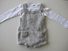 Lilllemy - made with love ♥: The pocket playsuit