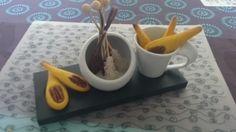Petites cuill�re vanille noix de p�can