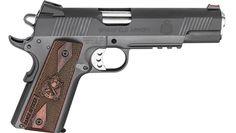 Springfield Armory PI9131L 1911 Range Officer Operator .45 ACP 5'' 7+1 Pistol