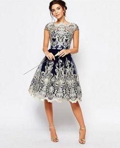 8e338004159 Lace Mesh Vintage Women Dress Ukraine Style Party Dresses