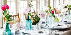 Good to know: tips for hosting a flawless dinner party.