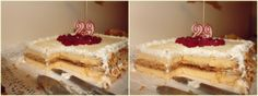 My 29º Birthday Cake * 27.10.2013