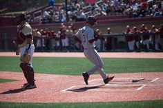 Seminoles Complete Sweep of BC With Third Decisive Win - The Heights Fsu Baseball, Boston College, In The Heights, Third, Running, Keep Running, Why I Run