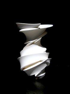 Ikura Takashi's Where shadow meets form