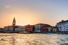 Venedig - San Marco © https://www.facebook.com/TCGib