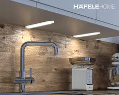 Hafele Under Cabinet Lighting Led - Changing a light bulb is is among the the simplest yet most effective ways of lowering e Under Cabinet Lighting, Kitchen Lighting, Light Kitchen Cabinets, Lead Change, Lighting Solutions, Downlights, Light Bulb, Sink, Led