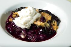 A Bounty of Blueberry Recipes