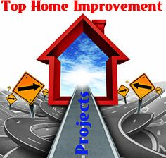 Top Best & Worst Home Improvement Projects When Selling A Home: http://www.maxrealestateexposure.com/5-best-and-worst-home-improvement-projects-when-selling-a-house/  #realestate