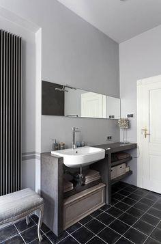 Realizace koupelny Řevnice