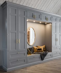 Dressing room/Walk in closet, , Wardrobe Room, Wardrobe Design Bedroom, Built In Wardrobe, Home Room Design, Home Interior Design, Dressing Room Design, Dressing Rooms, Closet Designs, Home Decor Bedroom