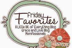 Friday Favorites {December Edition} + $250 Target Giftcard...
