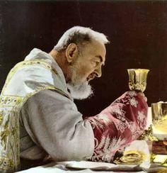 Padre Pio Photo Gallery - Padre Pio DevotionsPadre Pio Devotions