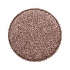 Makeup Geek Foiled  - Mesmerized dupe:  satin taupe MAC, pigmento 11 kiko, Mugshot e ydk Urban Decay, l'oreal tender caramel