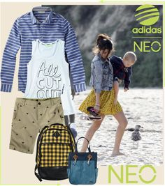 """""""I Just Enter the Neo Contest ..Polyvore!"""" by ajiyfun ❤ liked on Polyvore"""