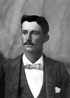 John M. Larn - Vigilante, Outlaw, Lawman