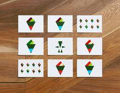 ico Design - Yoobi - Brand / Print / Digital / Environment