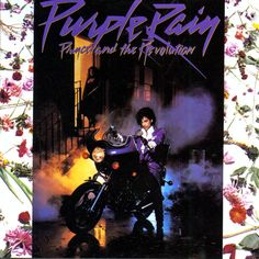 Prince fans are about to get a chance to own an essential piece of the Purple One's film career. In two months, the black and white motorcycle jacket that Prince wore in his 1984 movie Purple Rain will be going to auction.