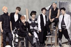 INFINITE Will Be Performing at A-Nation For the First Time
