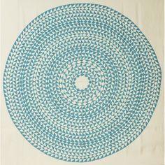 Alexander Girard, Table Cloth for Herman Miller Textiles, 1960s.