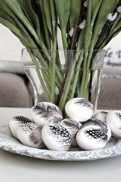 Úžasná velikonoční vajíčka - inspirujte se - obrázek 16