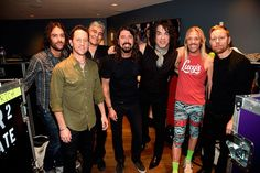 Dave grohl's birthday party