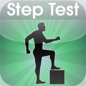 The easiest and quickest way for ANYONE to measure their health and fitness. You don't need to be an athlete to complete the step test***    The 3 Minute Step Test or Queens College Step test is one of many variations of step test procedures, used to determine aerobic fitness. The test is an easy to administer sub-maximal test of cardiovascular endurance.