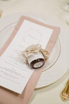 Featured Photographer: Onelove Photography; wedding favor idea