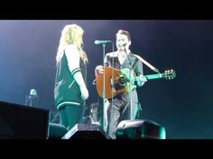 Anouk at Symphonica In Rosso - YouTube