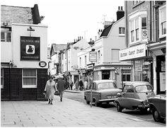 Morecambe, Worthing, Local History, Brighton, Past, Nostalgia, Street View, Pictures, Photos