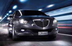 Nuevo #Lancia #Delta 2014