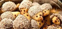 Az első kett béna lett, de a harmadiktól már tökéletes! Easy Cookie Recipes, Baby Food Recipes, Hungarian Desserts, Eat Pray Love, Eat Smarter, Fresh Vegetables, Cakes And More, Muffin, Good Food