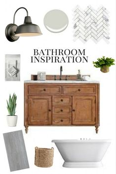 4 Rewarding Tips: Master Bathroom Remodel Shower bathroom remodel double sink products.Bathroom Remodel Small Beige half bathroom remodel walk in shower.Bathroom Remodel Tips Good Ideas. Half Bathroom Remodel, Shower Remodel, Bathroom Renovations, Bath Remodel, Bad Inspiration, Bathroom Inspiration, Simple Bathroom, Master Bathroom, Bathroom Ideas