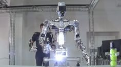 AI robots could be the future of space walks | TechRadar