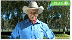 Monty Roberts—the Horse Whisperer  http://lesliedinaberg.com/wordpress/?p=4193