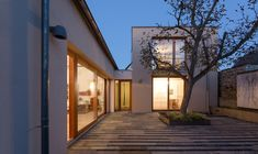 Gallery of House MS / Heinrich Lessing Architekt BDA - 2