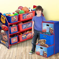 Take a look at the Getting Organized With Characters event on zulily today!