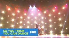 "Jake & Jenna's Ballroom Performance from ""The Next Generation: Top 10 Pe..."