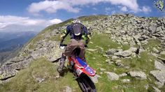 Another day in Paradise - Hard Enduro