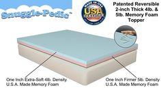 Foam Mattress For Back Pain