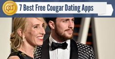 Not only are our 7 Best Cougar Dating Apps convenient and fun, but they're also 100% free and offer tons of features to help you along the way ➔ http://www.datingadvice.com/for-men/cougar-dating-app