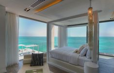 Zaya Nurai Island, Abu Dhabi. TravelPlusStyle.com
