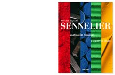 Sennelier, l'artisan des couleurs (livre d'art) on the Behance Network