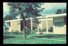 Arquigrafia - Residência do Arquiteto Oswaldo Arthur Bratke