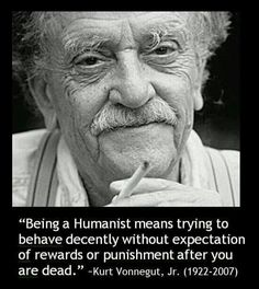 Being a Humanist