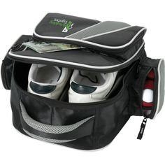 Extreme Golf Shoe Bag at a shocking low price of just $15.99 each - great tournament gift of golf outing swag bag