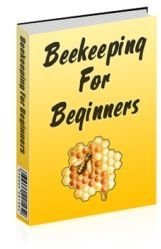 An article on Beekeeping for beginners. Includes free plans for bee hives and honey extractors